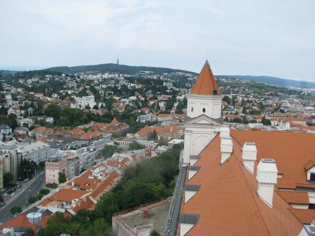 Bratislava Castle