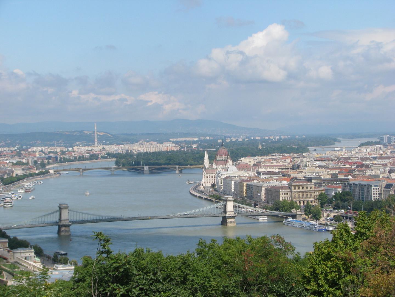 Budapest Buda