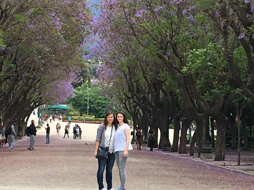 National Gardens Atina