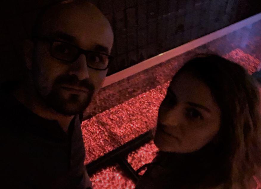 Maat'da buhar kazanlarının içindeyiz - Belem - Lizbon Gezi Rehberi