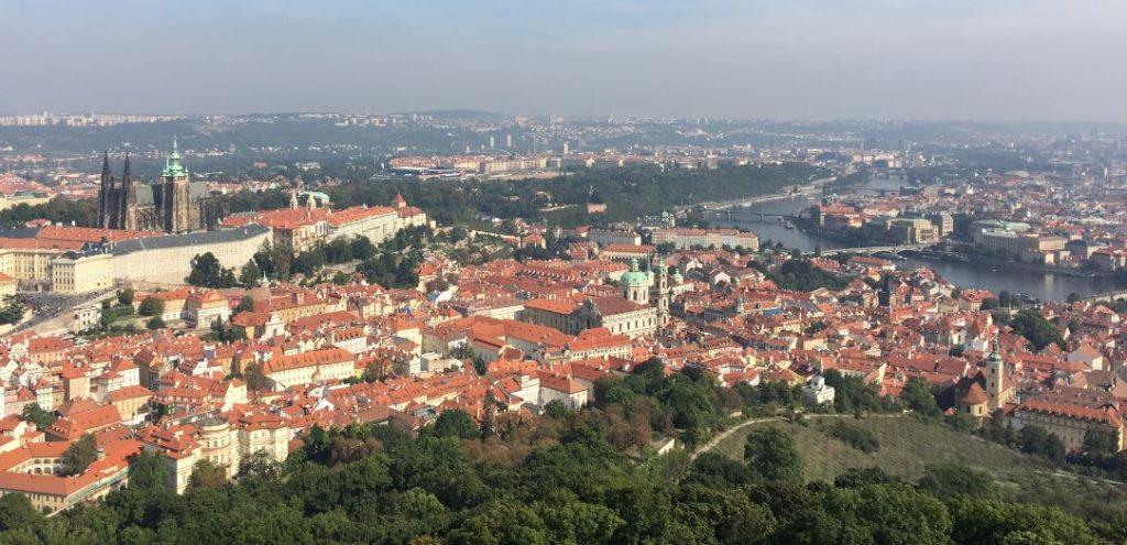 Petrin Prag