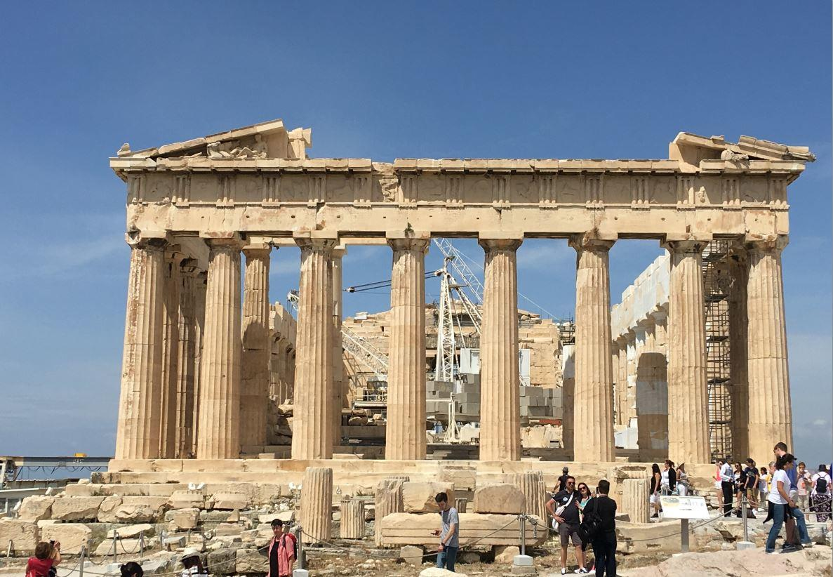 Acropolis atina