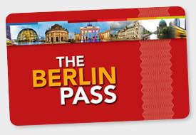 Ulaşımda Berlin Pass kullanabilirsiniz.
