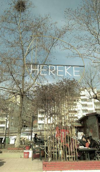 Hereke Gezi Rehberi - Hereke Gezilecek Yerler