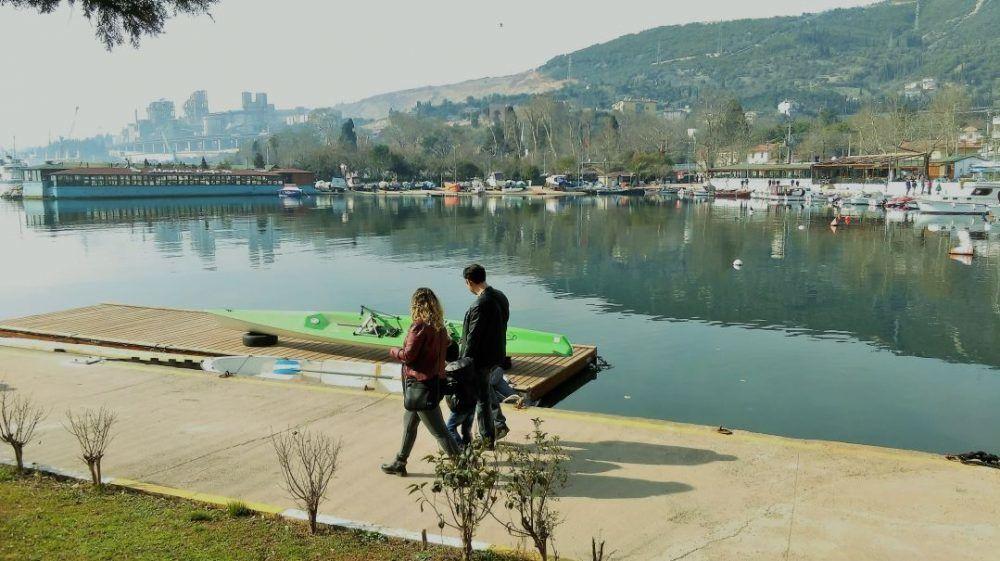 Hereke Kordon - Hereke Gezi Rehberi - Hereke Gezilecek Yerler