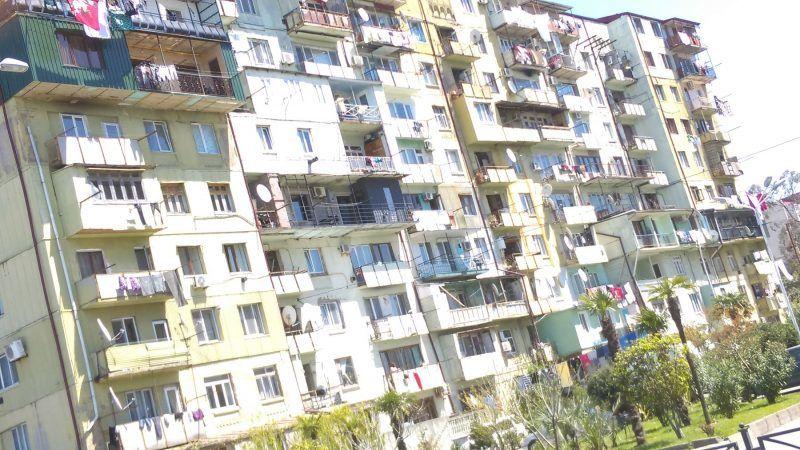 Batum Gezi Rehberi
