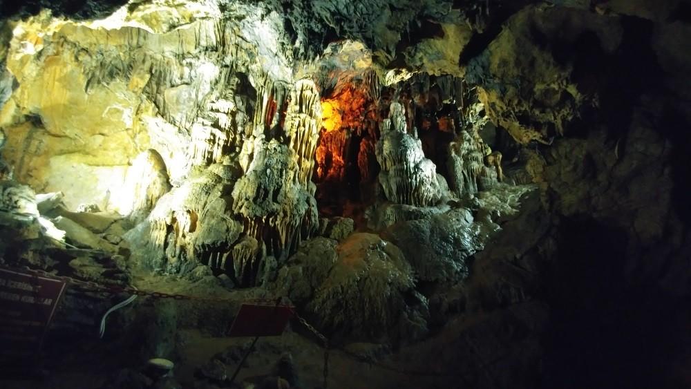 Sarfanbolu Bulak Mağarası - Safranbolu Gezilecek Yerler