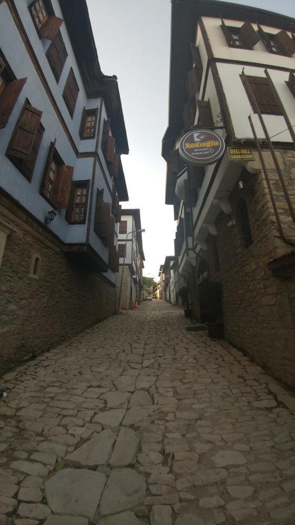 Safranbolu Evleri - Safranbolu Gezilecek Yerler
