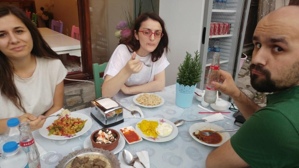 Zencefil - Safranbolu Yemekleri - Safranbolu Gezilecek Yerler