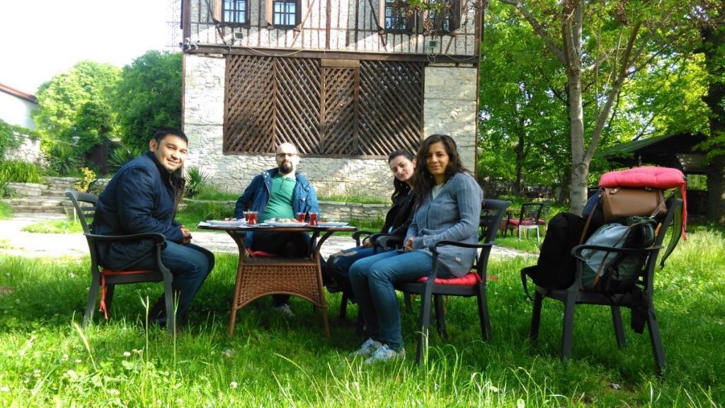 Safranbolu Uygulama Oteli Kahvaltı -Safranbolu Uygulama Oteli - Safranbolu Gezilecek Yerler