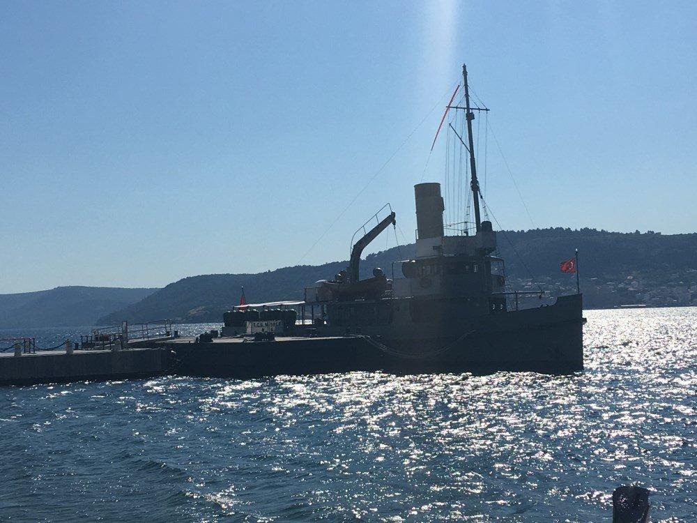 Çanakkale Deniz Müzesi