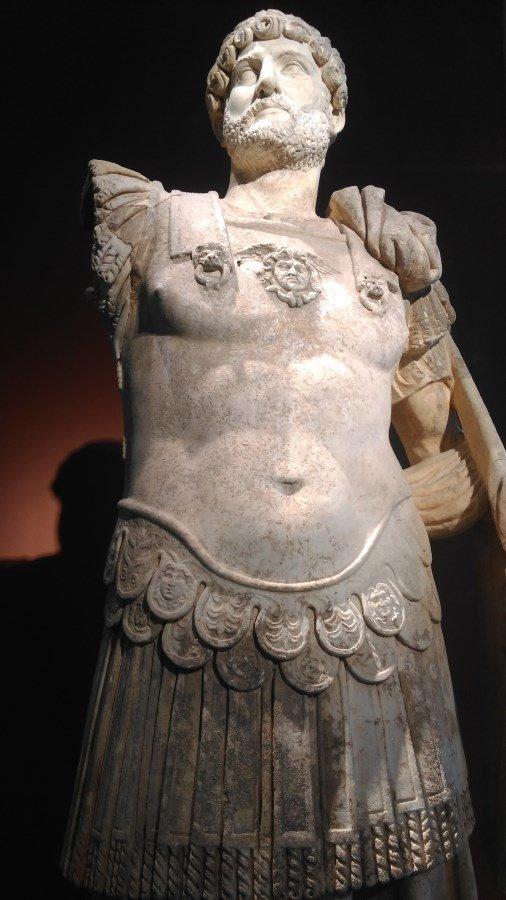 İmparator Hadrian