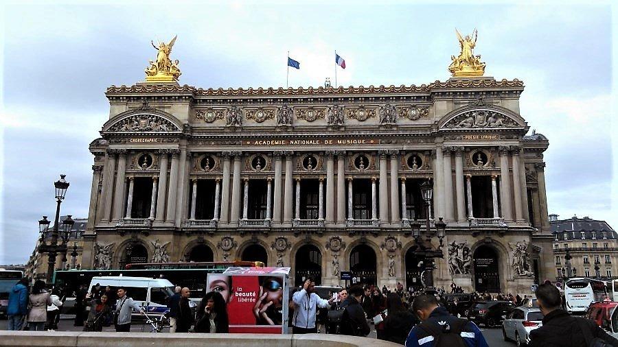 Paris Ulusal Müzik Akademisi
