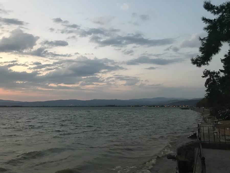 İznik Gölü- İznik Gezi Rehberi