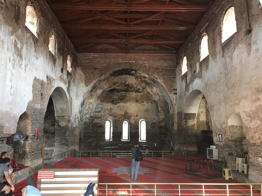 İznik Ayasofya Müzesi - İznik Gezi Rehberi