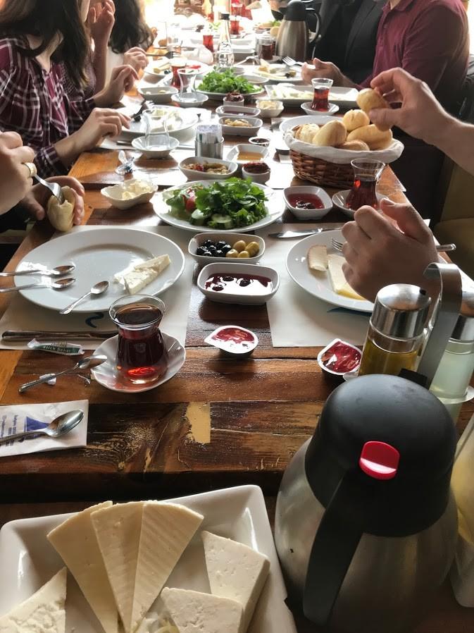 Yelken-restoran-orhangazi iznik kahvaltı