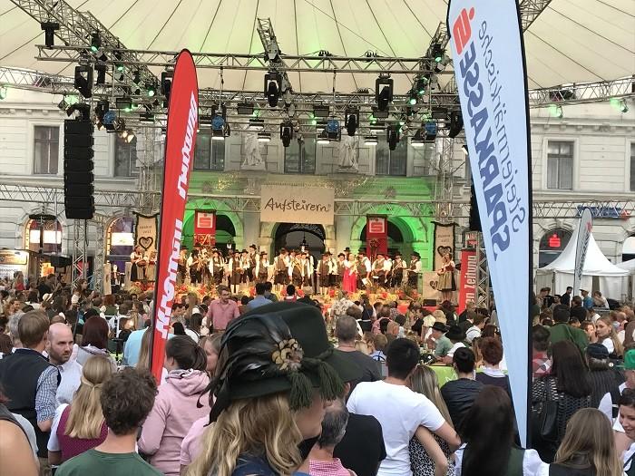 Aufsteirern Graz