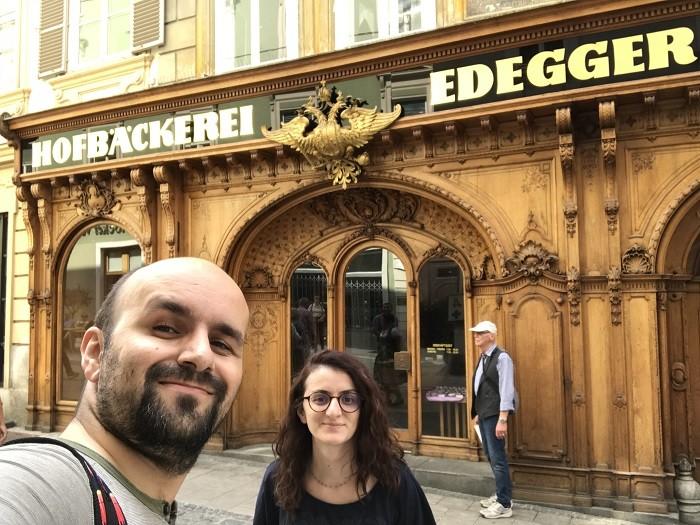 Hafbackeri Edigger Graz