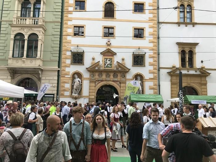 Landeszeughaus Graz