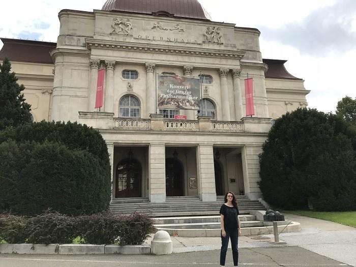 Opera Graz