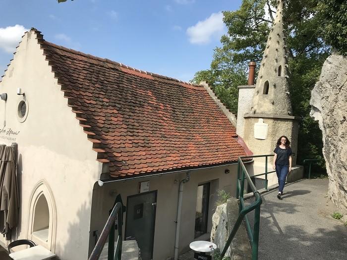 Starcke House - Graz