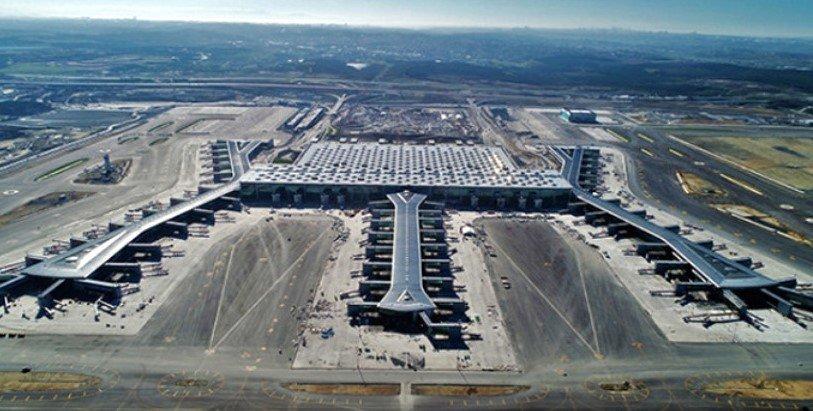 İstanbul Havalimanı ulaşımı