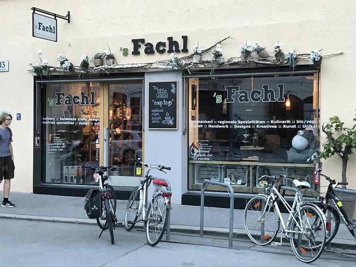 Fachl Salzburg