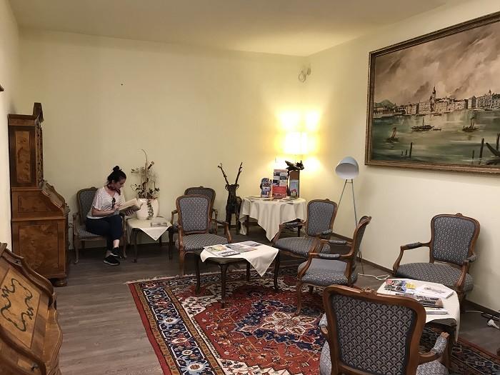 Hotel Lehenerhof Salzburg