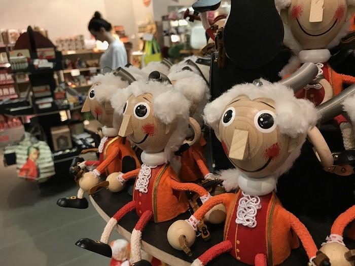 Mozart Kuklaları