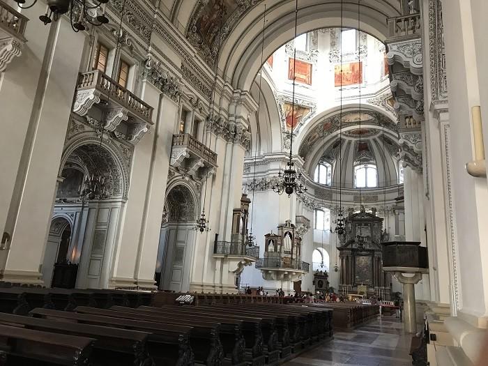 Salzburg Dom