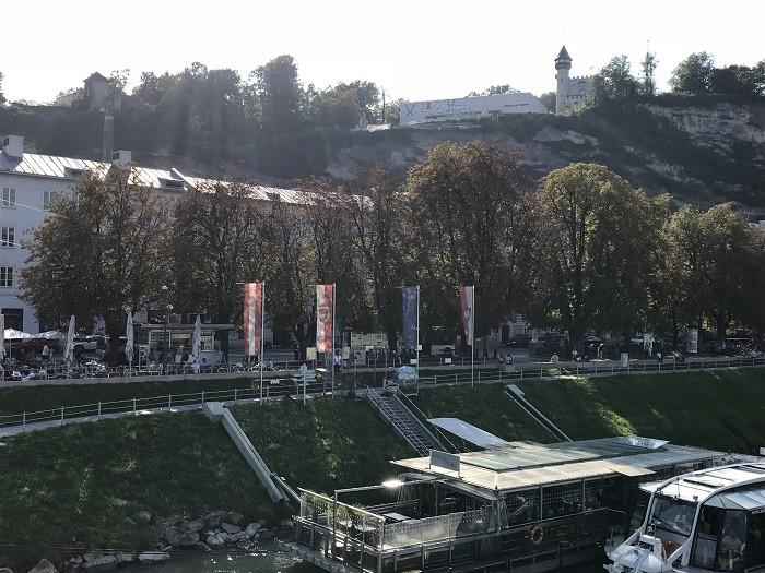 Salzburg Modern Sanatlar Müzesi