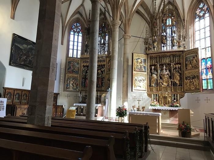 Katolik Kilisesi Maria Am Berg Hallstatt