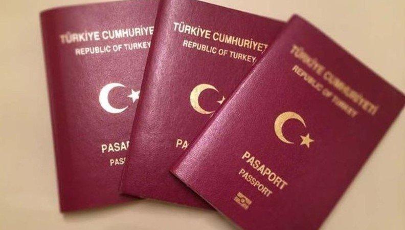 Pasaport-harçları