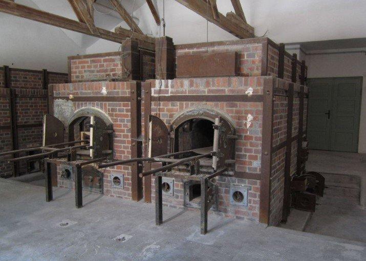 Dachau - Münih Gezilecek Yerler