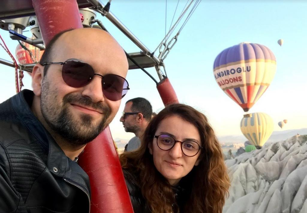 kapadokya balon biz